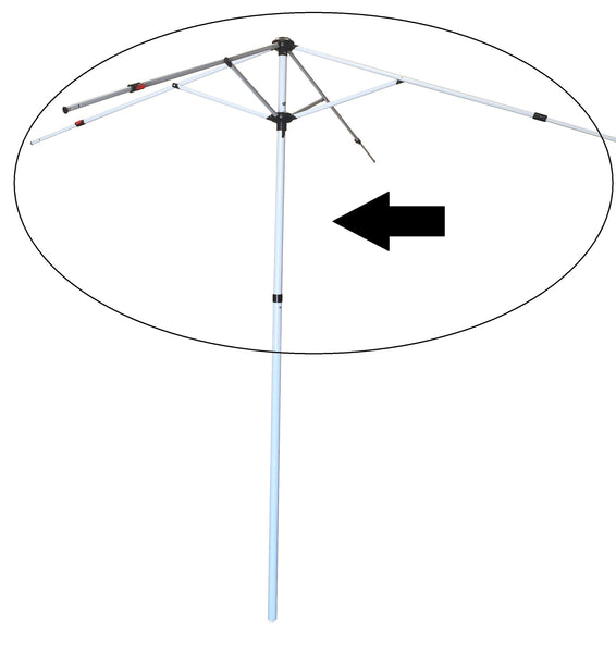 Umbrella – Top Portion Only