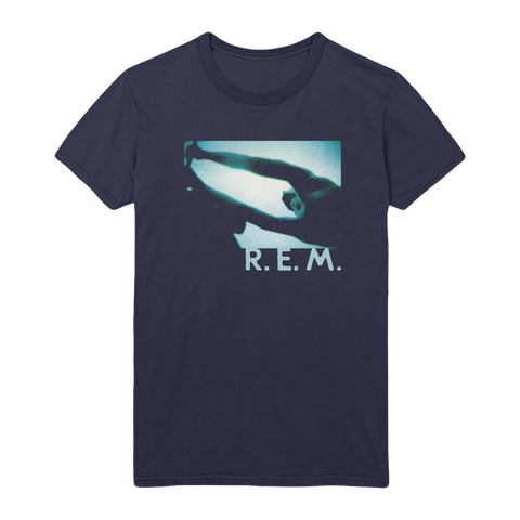 Finest Worksong Tee - R.E.M.