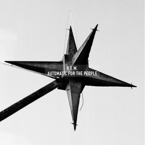 Automatic For The People 25th Anniversary Deluxe Edition - 2 CD - R.E.M.