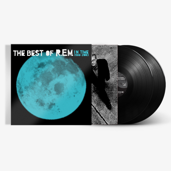 In Time Deluxe Bundle - R.E.M.