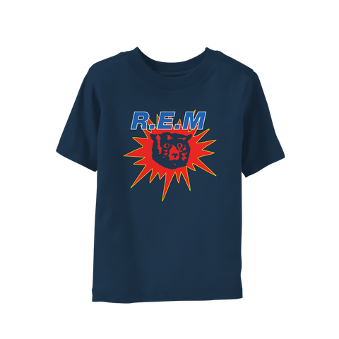 Monster Youth Tee - R.E.M.