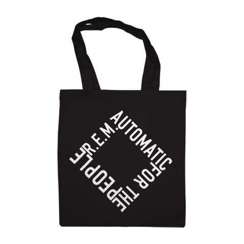 Automatic For The People Tote