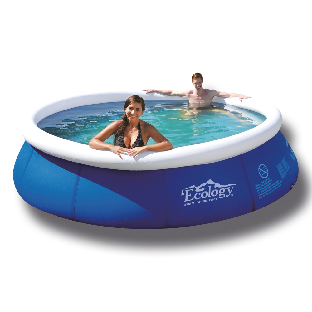 Piscina inflable trocha outdoors equipment for Accesorios para piscinas inflables