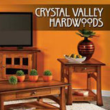Crystal Valley Hardwoods Catalogue