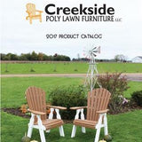 Creekside Poly Lawn Furniture