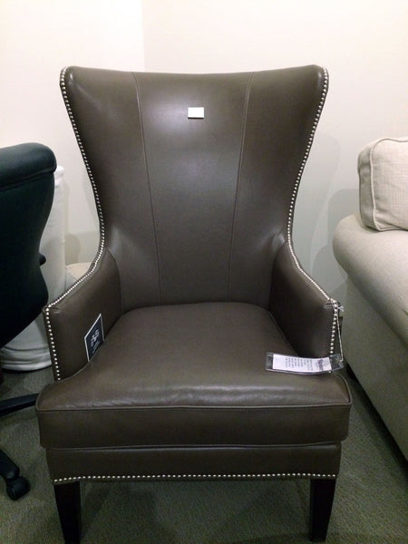 Whitney Accent Chair (Basset Furniture)