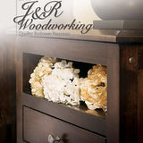 J&R Woodworking Catalogue