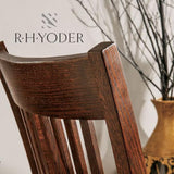 RH Yoder Chairs Catalogue