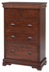 Luxembourg Chest of Drawers