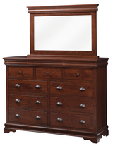Luxembourg Dresser