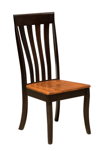 Canterbury Chair