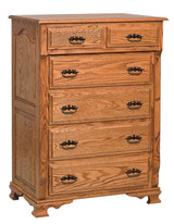 Classic Heritage Chest of Drawers