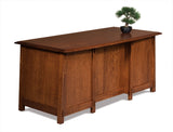 Colbran Executive Desk
