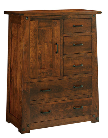 Encada Chest of Drawers