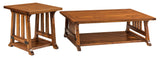 Garber Occasional Tables