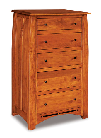 Boulder Creek Chest of Drawers