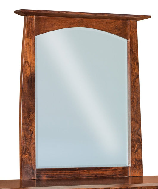 Boulder Creek Condo Mirror