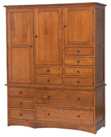 Jacobson Chest of Drawers
