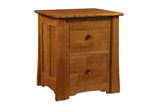 Jamestown File Cabinet