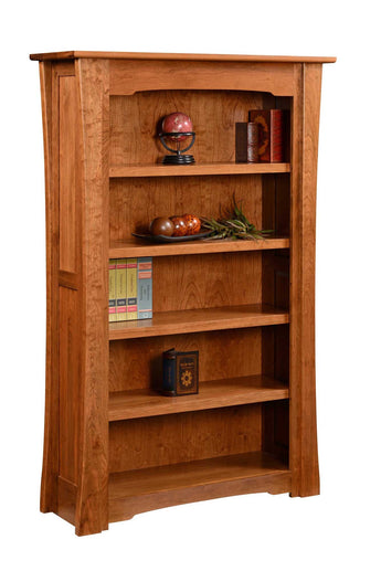 Jamestown Bookcase