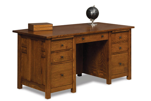 Kascade Executive Desk