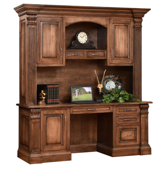 Montereau Credenza with Hutch