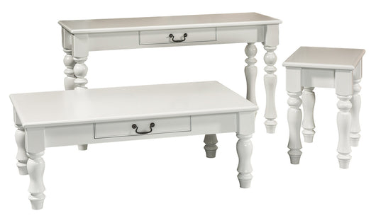 Oxford Occasional Tables