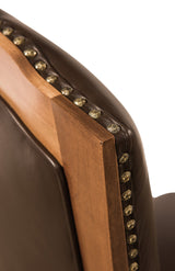Bow River chair detail