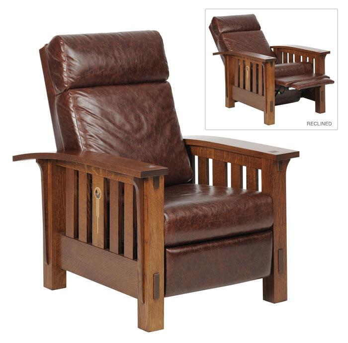 Craftsman recliner