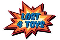 Lost 4 Toys