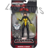 Hasbro Marvel Legends Infinite Series Marvel's Wasp w/ Ultron BAF