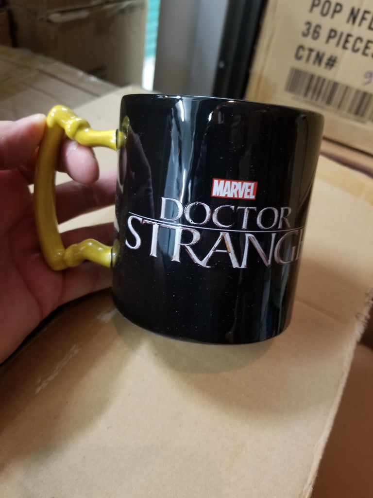 Doctor Strange Vandor 20 oz. Marvel ceramic mug