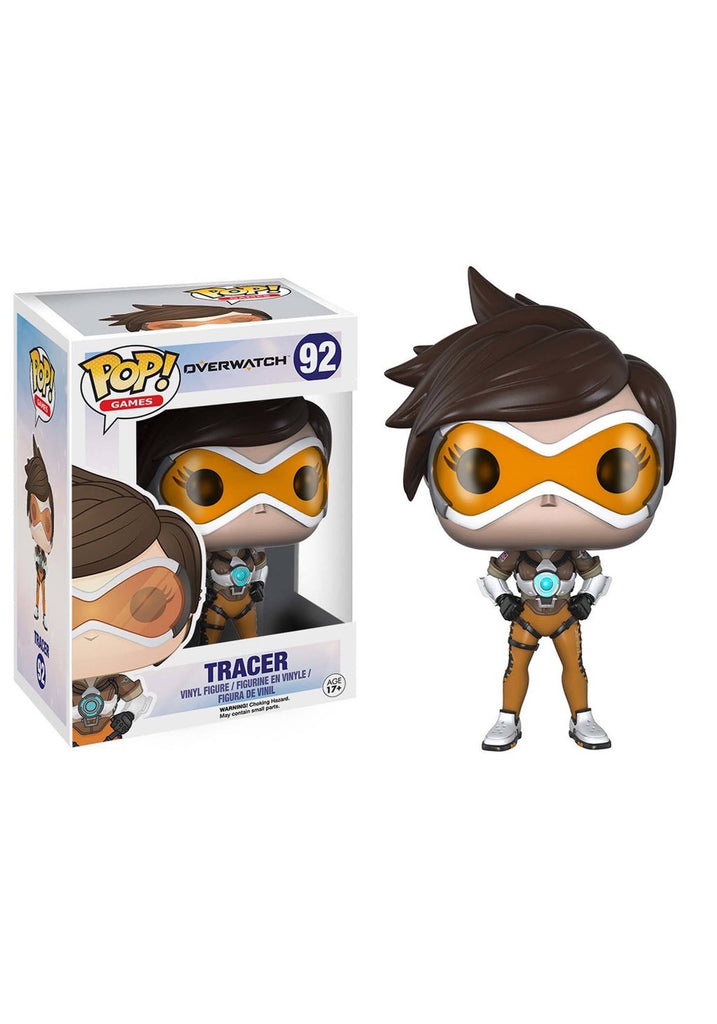 Funko POP! Tracer Vinyl Figure Overwatch