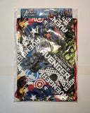 Marvel Avengers Drawstring Bag
