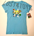 Marvel Fantastic 4 tokidoki Women's T-Shirt