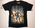 Marvel New Avengers Men's S/S T-Shirt