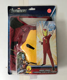 Iron Man Kids costume w/mask Rubies Marvel