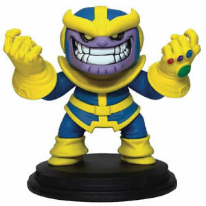 Gentle Giant Thanos Animated Statue Skottie Young