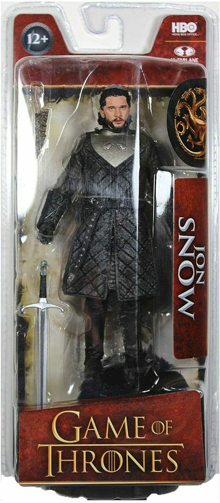 McFarlane Toys Game of Thrones Jon Snow Figure