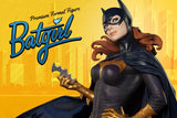 Batgirl Premium Format™ Figure by Sideshow Collectibles EXCLUSIVE