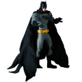 DC NEW 52 BATMAN PX RAH MEDICOM TOY CORPORATION