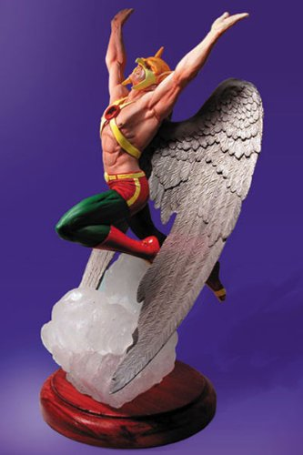 Hawkman Statue DC Collectibles