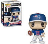 Funko POP NFL: Legends - Drew Bledsoe Vinyl Figure
