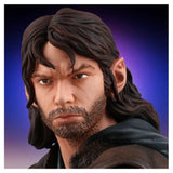 Kili the Dwarf The Hobbit: The Desolation of Smaug Mini Bust