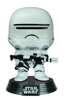 POP STAR WARS E7 FLAMETROOPER VINYL FIG FUNKO