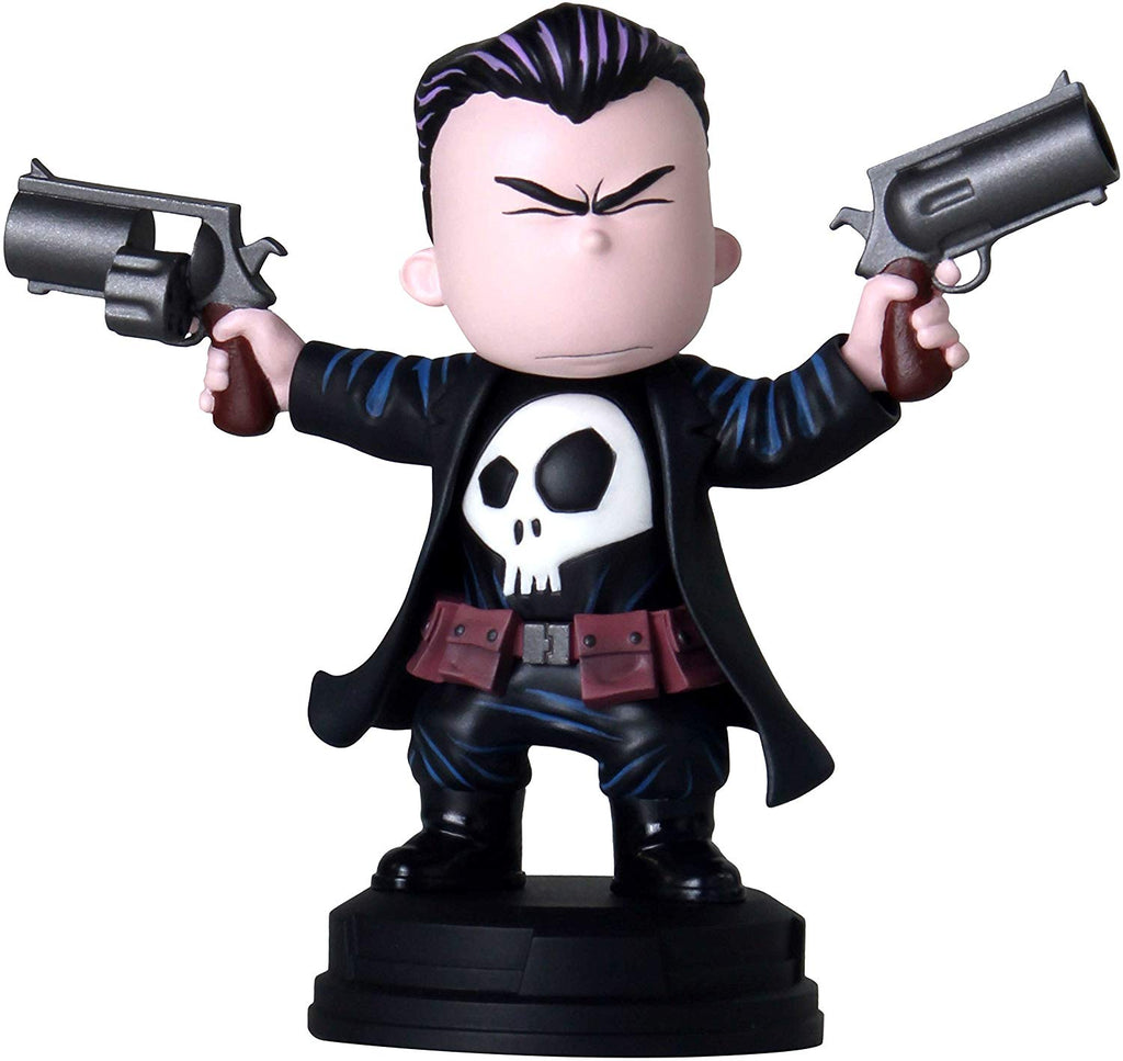 MARVEL Punisher Animated Statue