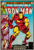 Iron Man Marvel Silver Buffalo Wall Art / Avengers