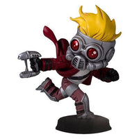 Guardians of the Galaxy Animated Star-Lord Statue