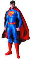 DC NEW 52 SUPERMAN PX RAH MEDICOM TOY CORPORATION