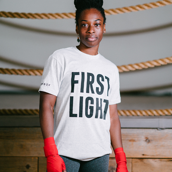 First Light T-Shirt